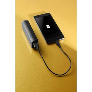 CRG 018-N POWER BANK WINE