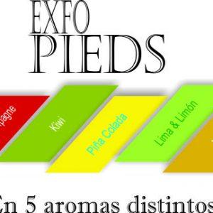 Exfo Pieds