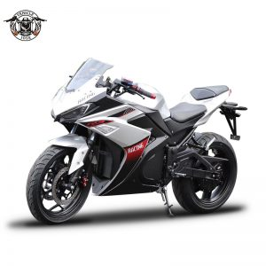 72v Racing Motorcycle 1000w Motocicleta electrica
