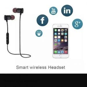 Audifonos Bluetooth c/n Imán