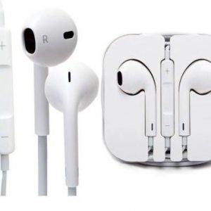 Audífono Tipo iPhone/ alambricos