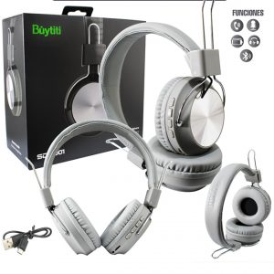 Audifonos Bluetooth Buytiti
