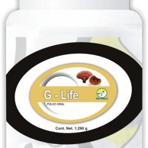 002 G-LIFE