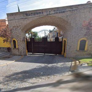 Casa Hacienda La Tijera