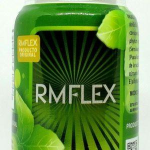RM Flex Suplemento Alimenticio Frasco con 30 capsulas 850 mg c/u