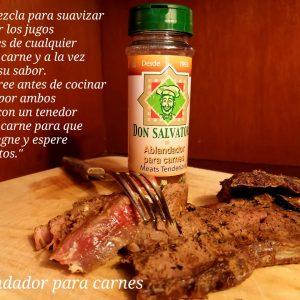 003 Ablandador de carnes