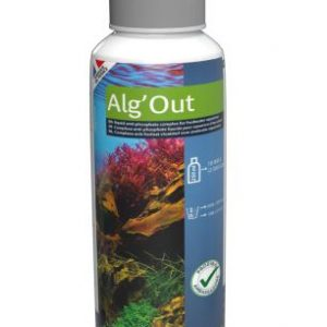 Alg Out 250 ml.