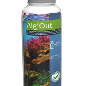 Alg Out 500 ml.