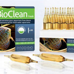 Bio Clean 1 amp.