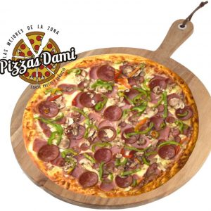 Pizza Gde