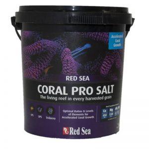 Sal coral pro 7 Kg.