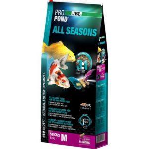 JBL Prop Pond All Season 5.8 Kg. Pellet