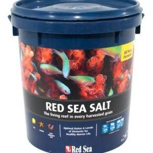 Sal Red Sea 22 Kg.