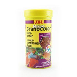 JBL Gránulos Color 120 gr.