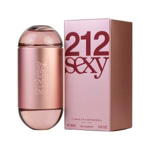 212 Sexy- Carolina Herrera