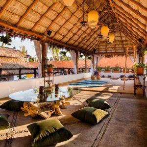 Hotel SELINA Sayulita
