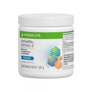 Herbalife num.2