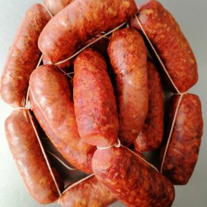 Chorizo de La Buena Carne, 1kg