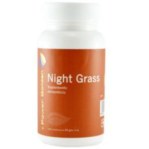 Suplemento Alimenticio Night Grss 30 Capsulas 500 mg c/u